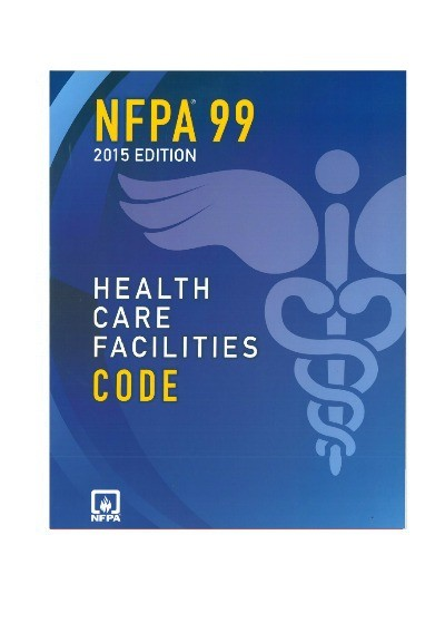Service repair stat bio medical sales service llc for Nfpa 99 table of contents