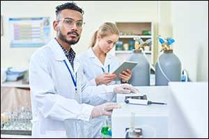 biomedical sales service